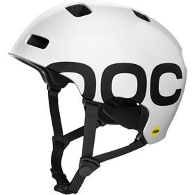 POC Crane MIPS - Casque de vélo - blanc